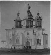 Церковь Вознесения Господня - Арлагуль - Лебяжьевский район - Курганская область