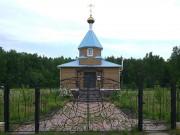 Церковь Вознесения Господня - Ключи - Шадринский район и г. Шадринск - Курганская область