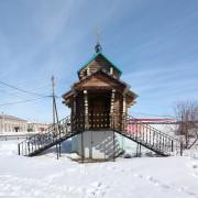 Неизвестная часовня - Мишкино - Мишкинский район - Курганская область