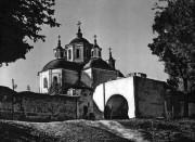 Гамалеевский Харлампиев монастырь - Гамалиевка - Шосткинский район - Украина, Сумская область