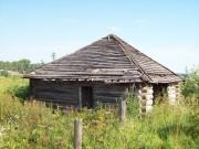 Неизвестная часовня - Карповская - Устьянский район - Архангельская область