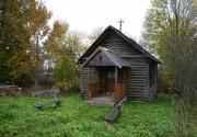 Неизвестная часовня - Теребушино - Порховский район - Псковская область