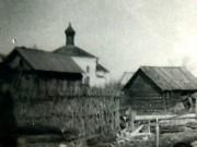 Церковь Вознесения Господня - Брылино - Каргапольский район - Курганская область