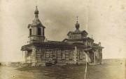 Церковь Михаила Архангела - Вилкино - Юргамышский район - Курганская область