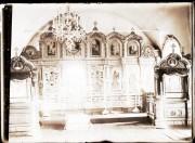 Церковь Спаса Нерукотворного Образа - Уват - Уватский район - Тюменская область