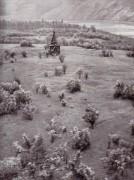 Церковь Спаса Нерукотворного Образа - Зашиверск, урочище - Момский улус - Республика Саха (Якутия)