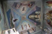Церковь Троицы Живоначальной на Сухоне - Шуйское - Междуреченский район - Вологодская область