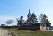 Троицкий женский монастырь - Ташла - Ставропольский район и г. Жигулёвск - Самарская область