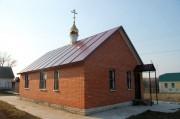 Церковь Вознесения Господня (новая) - Нижняя Верейка - Рамонский район - Воронежская область