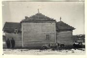 Неизвестная часовня - Седанка - Тигильский район - Камчатский край