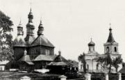 Церковь Покрова Пресвятой Богородицы в Задвинье - Витебск - Витебский район - Беларусь, Витебская область