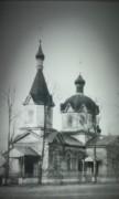 Церковь Николая Чудотворца - Бутовск - Клинцовский район - Брянская область