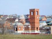 Церковь Николая Чудотворца - Жигулёвское Море - г. Тольятти - Самарская область