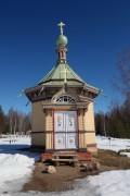 Неизвестная часовня - Асташово - Чухломский район - Костромская область