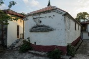 Георгиевский монастырь - Ритини - Центральная Македония (Κεντρικής Μακεδονίας) - Греция