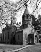 Церковь Казанской иконы Божией Матери - Сухава - Люблинское воеводство - Польша
