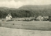 Церковь Илии Пророка - Териберка - Кольский район - Мурманская область