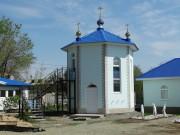 Орск. Почаевской иконы Божией Матери, часовня