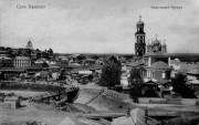 Церковь Николая Чудотворца - Павлово - Павловский район - Нижегородская область