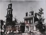 Павлово. Николая Чудотворца, церковь