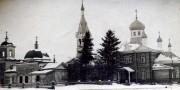 Болотное. Николая Чудотворца (старая), церковь