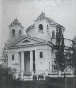 Церковь Рождества Христова - Вергуны - Хорольский район - Украина, Полтавская область