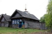 Копорулиха. Молельный дом