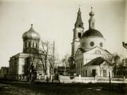 Церковь Богоявления Господня - Арзамас - Арзамасский район и г. Арзамас - Нижегородская область