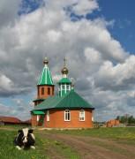 Янгличи. Сергия Радонежского, церковь