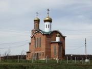 Манеево. Матроны Московской, церковь