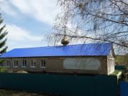 Куезбашево. Александра Невского, церковь