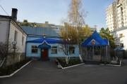 Астанайский Взысканский монастырь - Нур-Султан - г. Астана - Казахстан