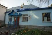 Нур-Султан. Астанайский Взысканский монастырь. Церковь Александра Невского