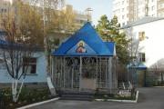 Астанайский Взысканский монастырь. Звонница - Нур-Султан - г. Астана - Казахстан