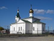 Ивановка. Троицы Живоначальной, церковь