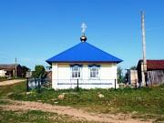 Верхняя Шунь. Казанской иконы Божией Матери, молитвенный дом