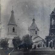 Константиновск. Покрова Пресвятой Богородицы (старая),  церковь