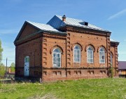 Церковь Николая Чудотворца - Висим - Пригородный район (Горноуральский ГО) - Свердловская область