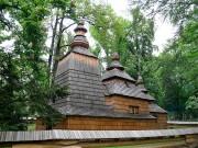 Градец-Кралове. Николая Чудотворца, церковь