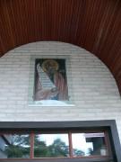 Пори. Иоанна Богослова, церковь