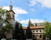 София. Димитрия Солунского, церковь