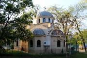София. Константина и Елены, церковь