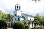 София. Троицы Живоначальной, церковь
