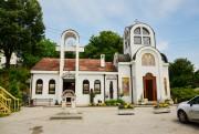 Прелина. Василия Острожского, церковь
