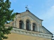 Чаплыгин. Трёх Святителей при бывшем духовном училище, домовая церковь