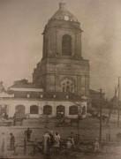 Старый Оскол. Казанской иконы Божией Матери и Николая Чудотворца, церковь