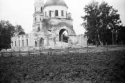 Кулигино. Николая Чудотворца (старая), церковь