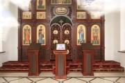 Часовня Филиппа, митрополита Московского - Пласт - Пластовский район - Челябинская область