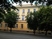Великий Новгород. Александра Невского при бывшей мужской гимназии, домовая церковь