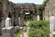 Неизвестная часовня - Сидэ - Анталья - Турция